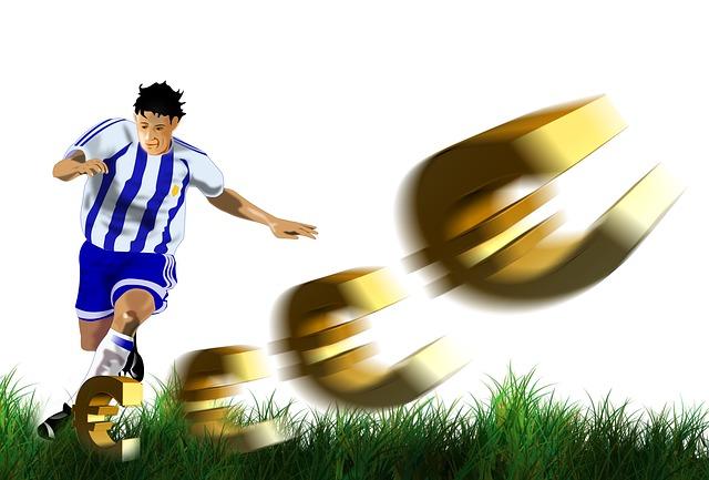 paris sur le football pour gagner de l'argent